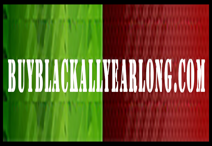 buyblackallyearlong.com is on a mission of engaging the 21st century marketplace with content and tools that empowers the audience.