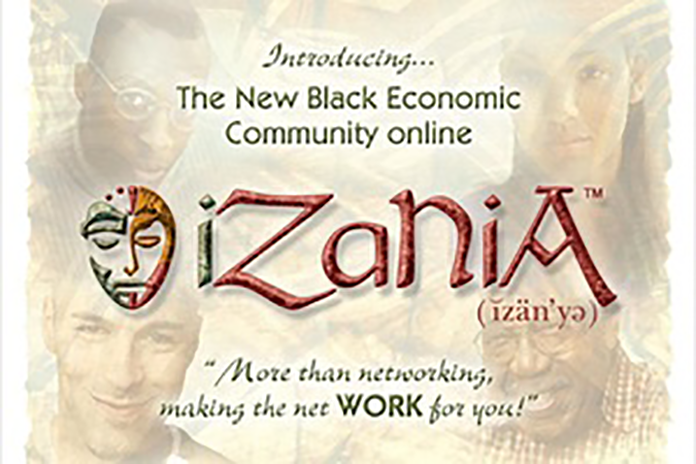 iZania.com is one of the longest running