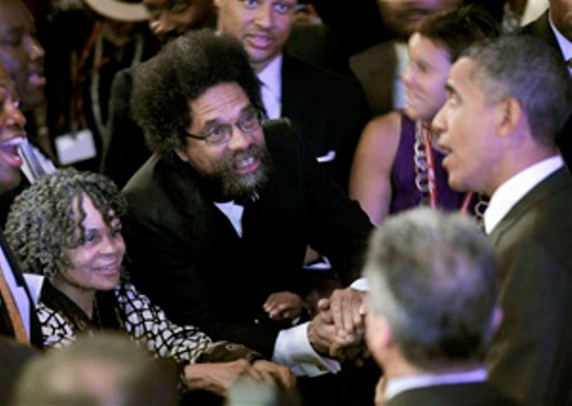 The Obama Deception: Why Cornel West Went Ballistic