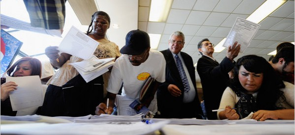 Black Economic Gains Reversed in Great Recession: AP