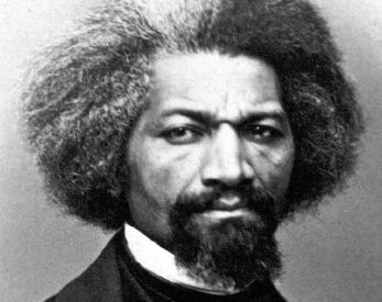 13-Year-Old Jada Williams persecuted over her essay on Frederick Douglass