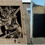 Who Destroyed This Iconic African-American Mural in Philadelphia?