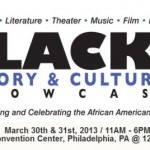 Black History and Culture Showcase in Philly Easter Weekend