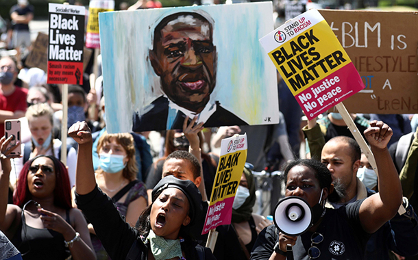 Health care systems, nonprofits, corporations and sports teams climbed on the #BlackLivesMatter juggernaut.